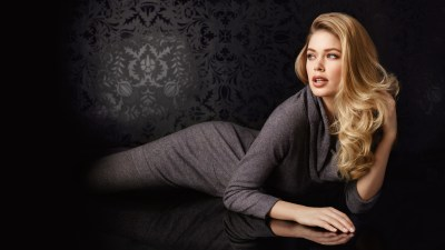 21 Gorgeous HD Doutzen Kroes Wallpapers