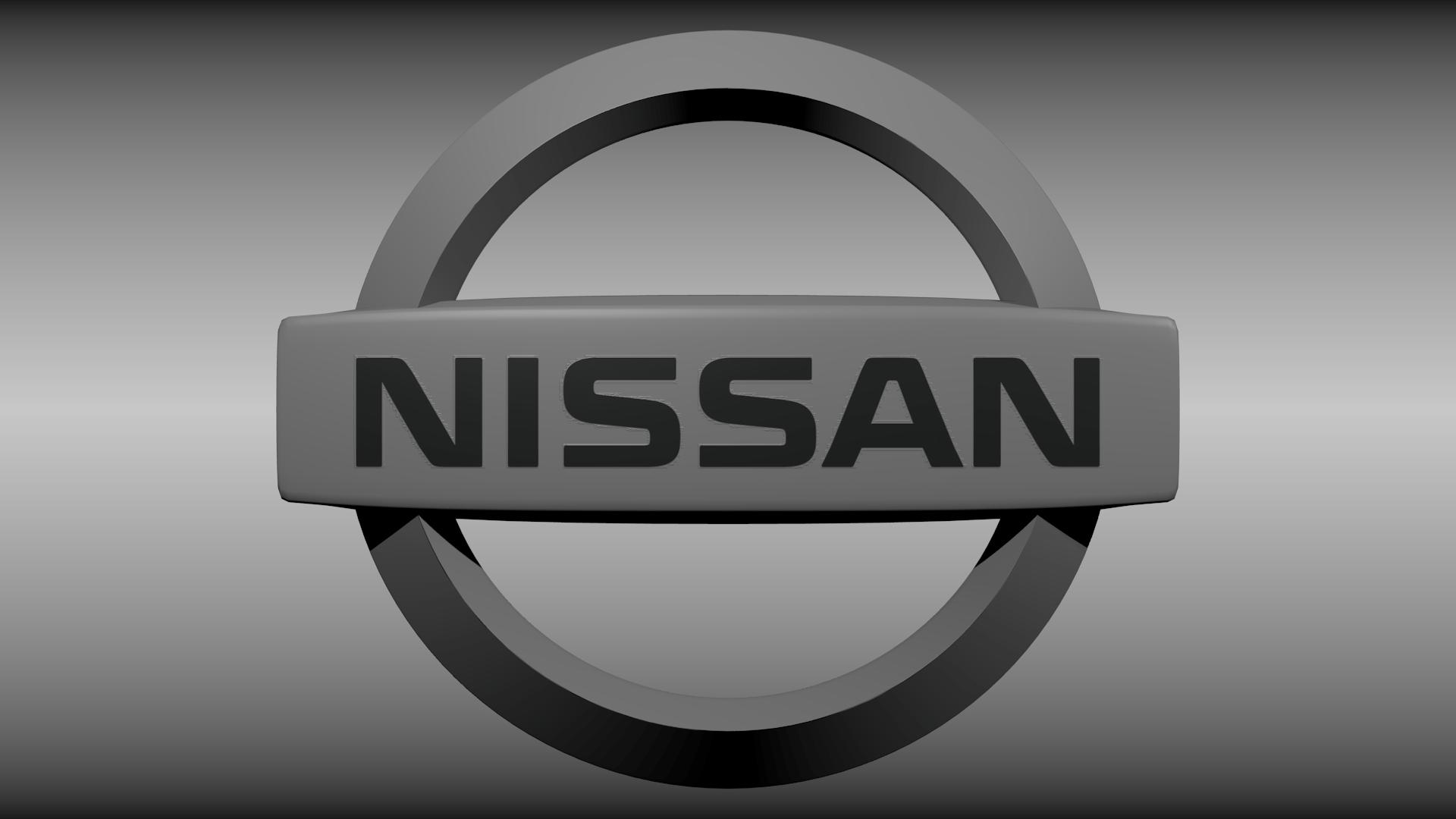 D Wallpaper 5 Hd Nissan Logo Wallpapers