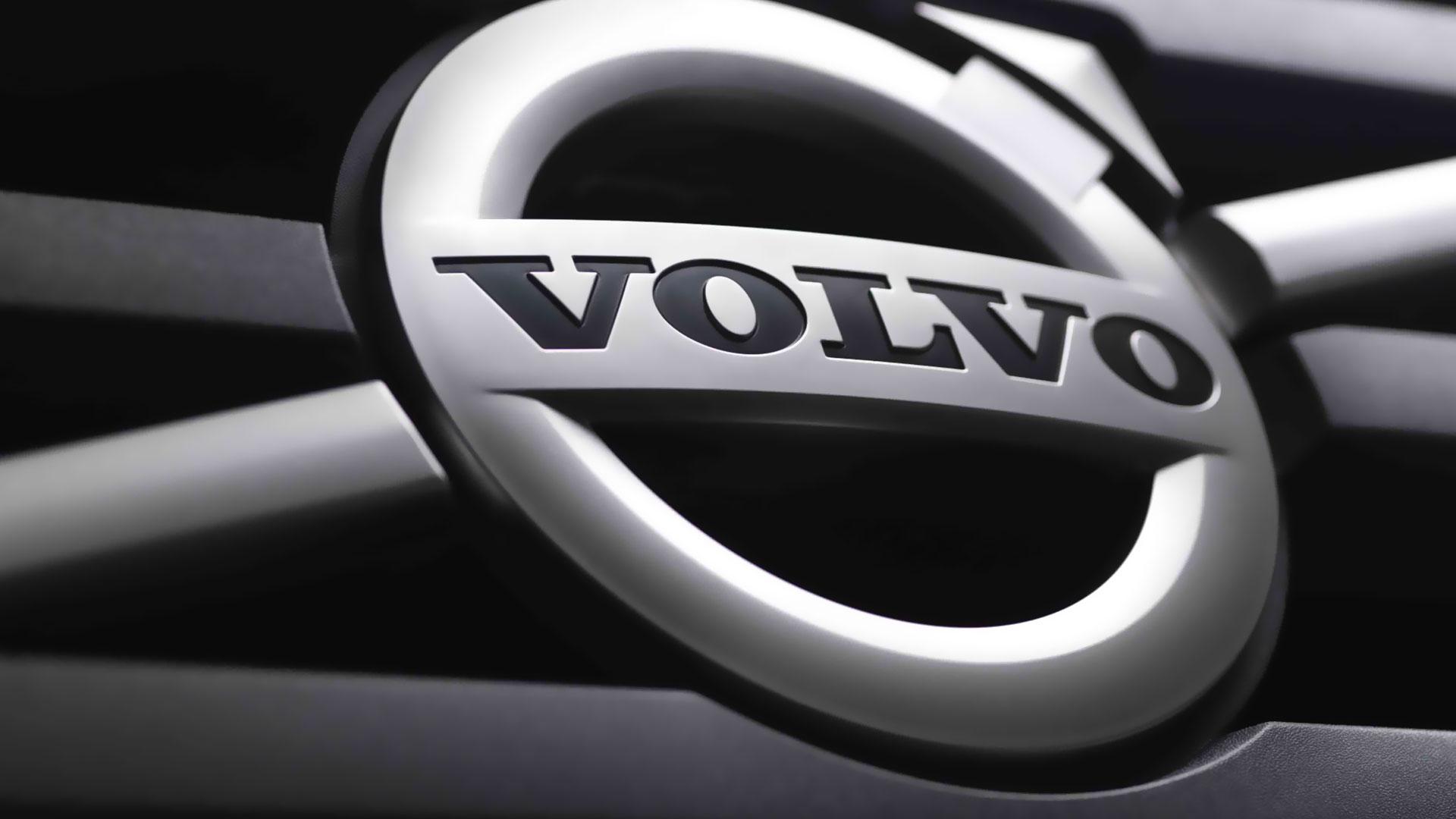 Full Hd Car Logos Wallpapers 4 Hd Volvo Logo Wallpapers