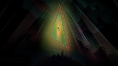Oxenfree Game Wallpapers Archives - HDWallSource.com - HDWallSource.com