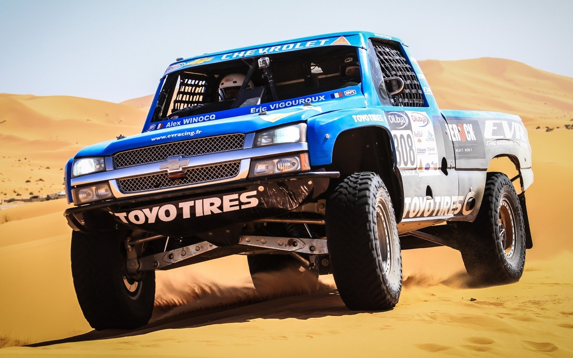 Off Road Cars Hd Wallpapers 5 Hd Trophy Truck Wallpapers