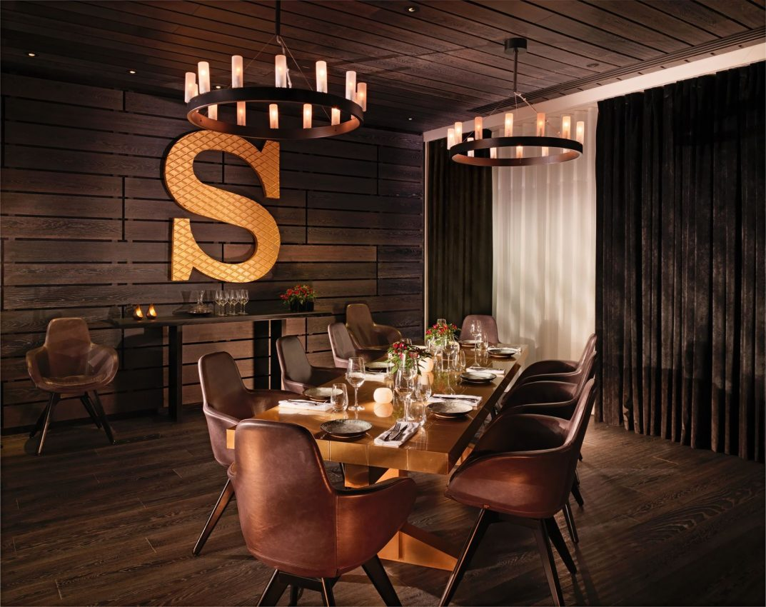 Top 15 Cheap Private Dining Rooms In London