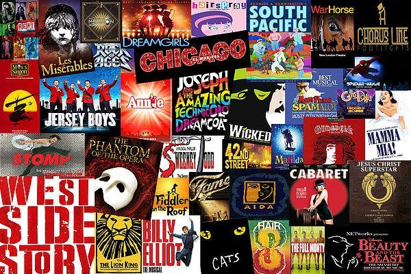 Hamilton Quotes Wallpaper For A Laptop Things You Never Knew About 5 Popular Broadway Shows