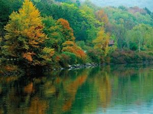 Life in the Spirit is a River of Peace
