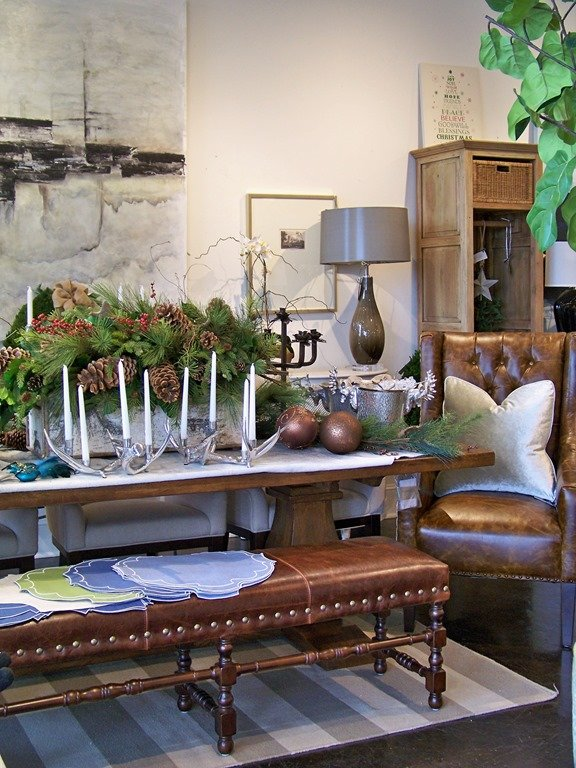 Vignette Furniture Best Of The City 2015: Best Furniture Store - Heather