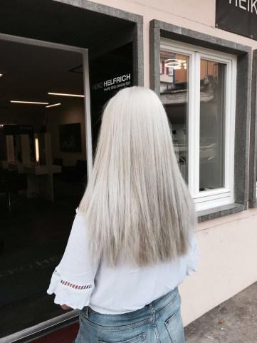 Perfekte Pflege und die perfekte Farbe vom Friseur in Esslingen