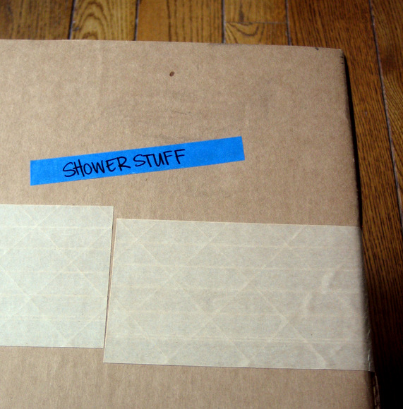 labeled-box