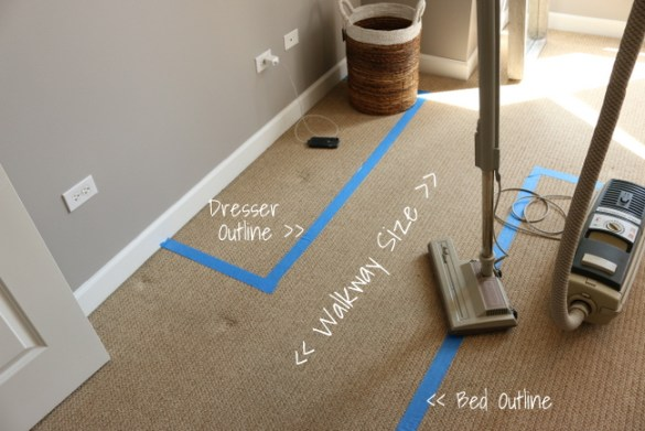 How to Arrange Bedroom Furniture