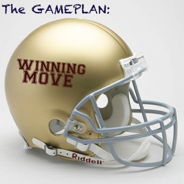 football_helmet wining move