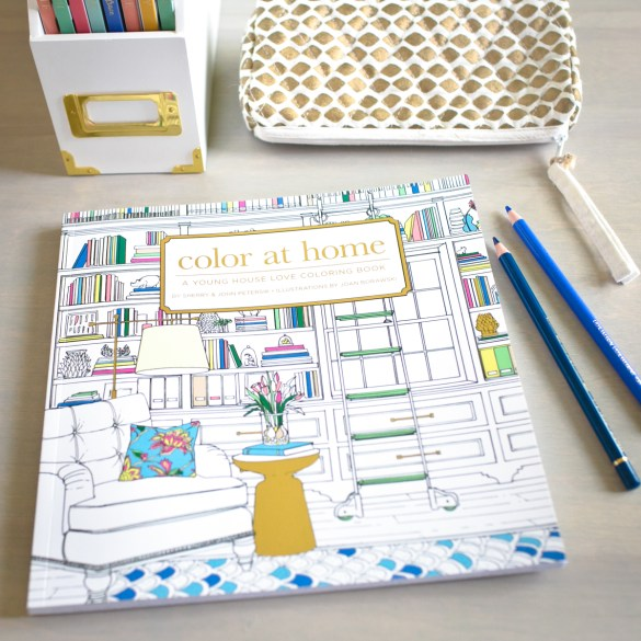 young-house-love-coloring-book