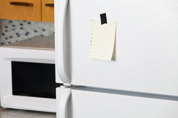 fridgetape