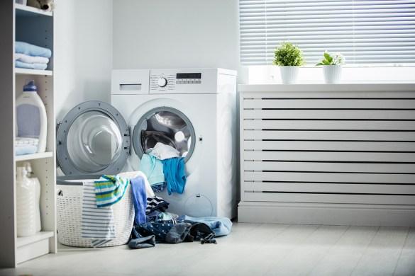 laundryspring