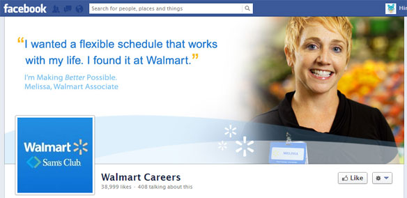21 Examples of Facebook Career Page Covers from Successful Brands