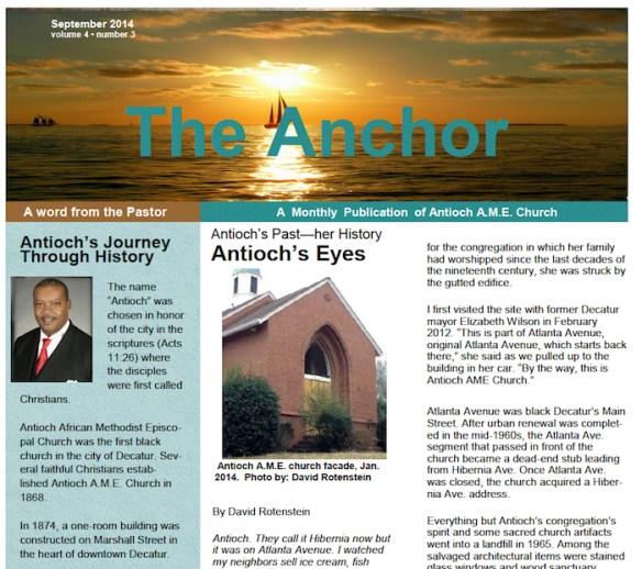 Anchor-2014