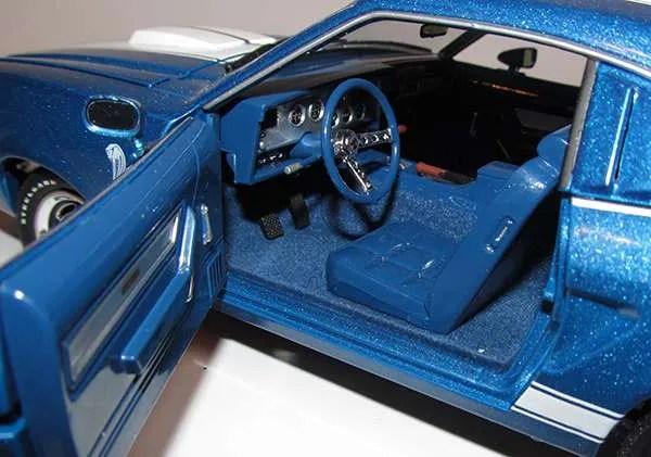 1976 Mustang