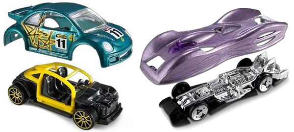 hot wheels vw beetle cup ground fx