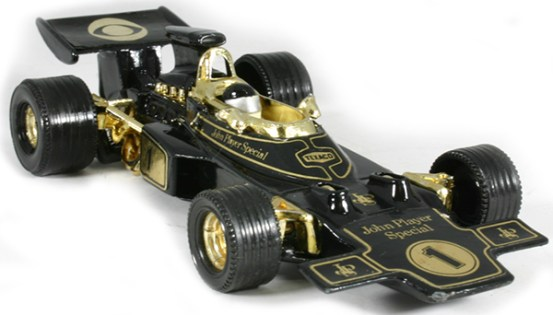 Corgi John Player Special Lotus