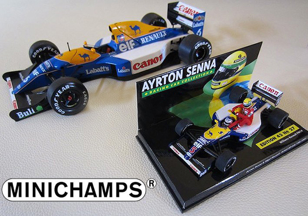 minichamps-scales