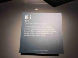 BB-8 card
