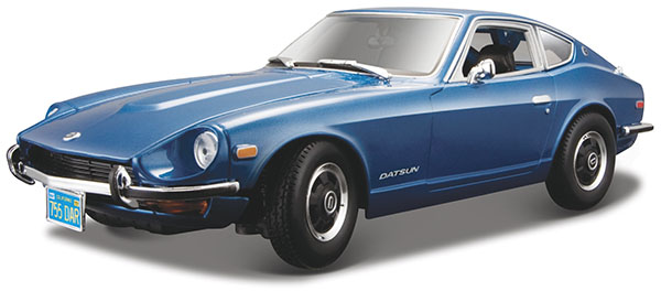 Maisto Datsun 240Z