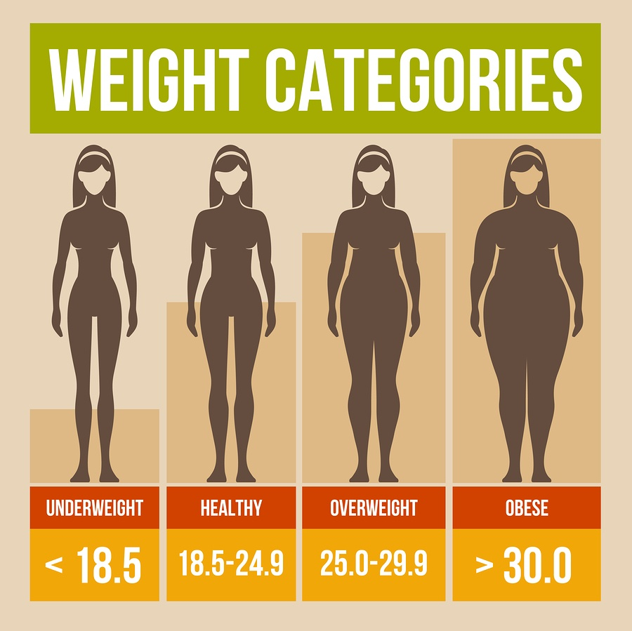 BMI Chart for Women Why You Should Care About Your Body Mass Index