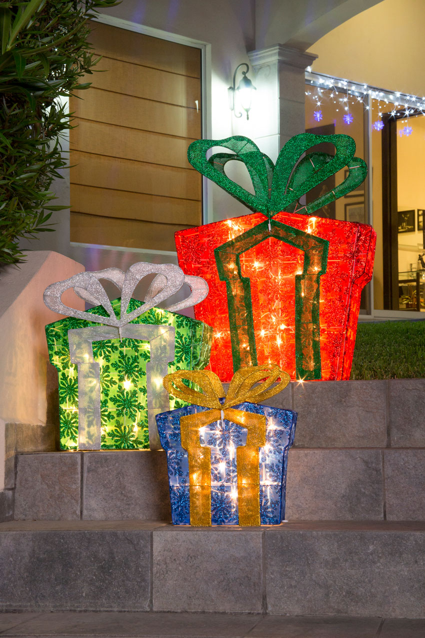 Ideas Para Decoraciones Navideñas Ideas Para Decorar La Entrada De Tu Casa The Home Depot Blog