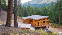 What to consider when building an off-grid cottage or cabin
