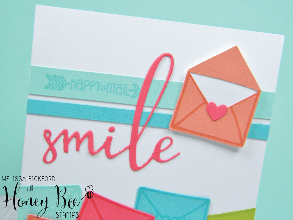Happy Mail Smile