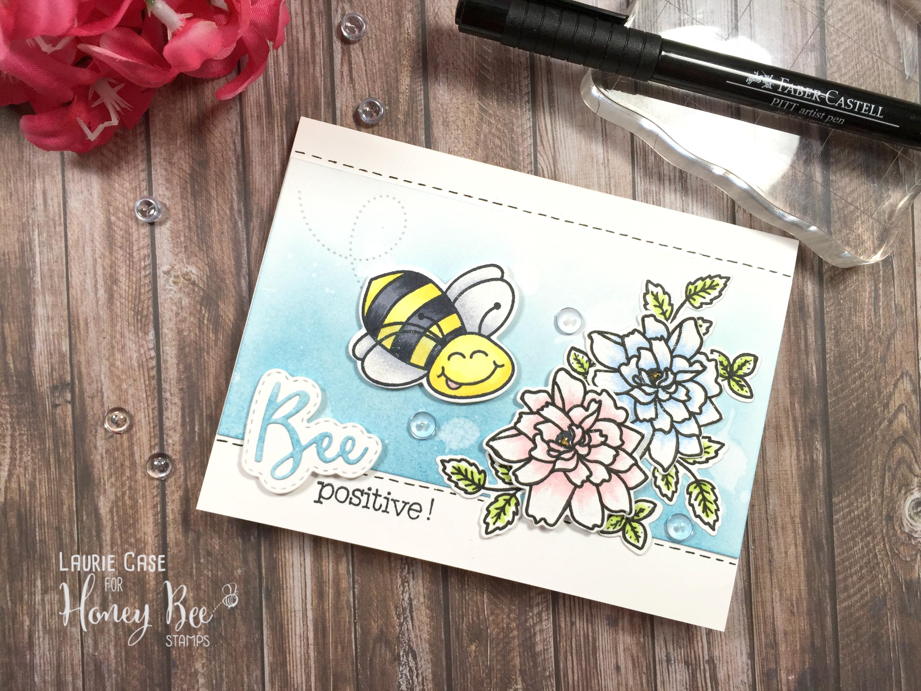 BEE Positive!