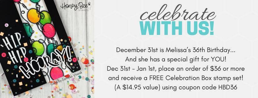 Let's Celebrate!!!