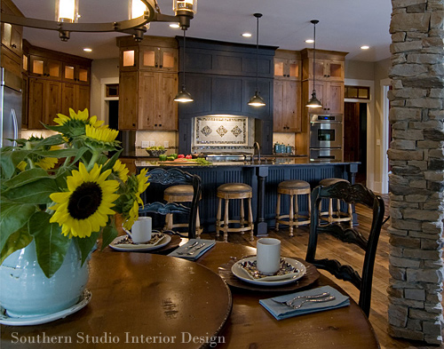 The Art of Creating a Timeless Kitchen Design u2013 Hooker Furniture - timeless kitchen design