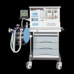 Anesthesia Machines GSM III A