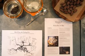 The School of Chocolate at Cocoa Vaults