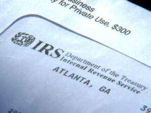 Resolving a Notice from the IRS