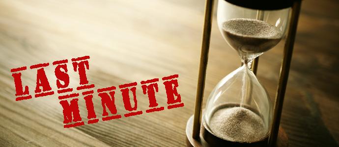 Last Minute Filing Tips for 2015
