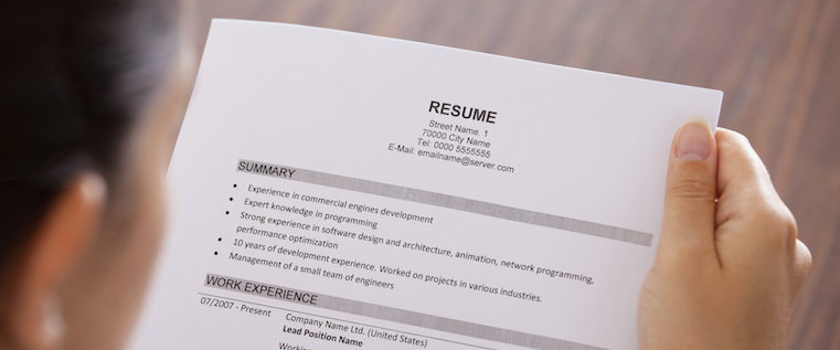 Hiring Experts Tell All What They REALLY Want to See on Your Resume