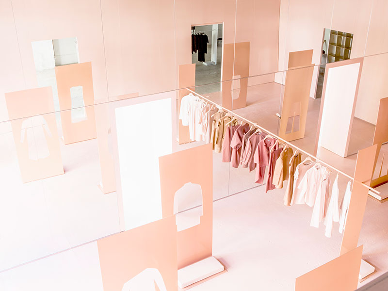 15 Creative Examples Of Branded Pop Up Shops