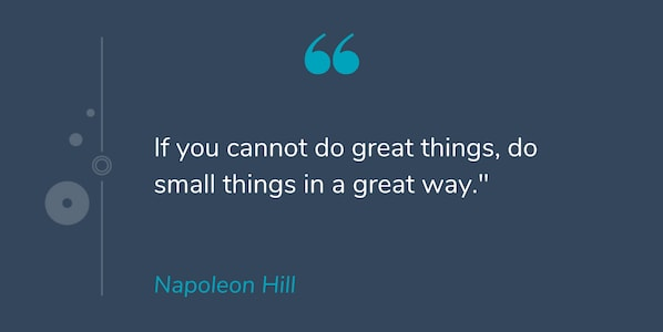 43 Motivational Quotes to Start Your Day