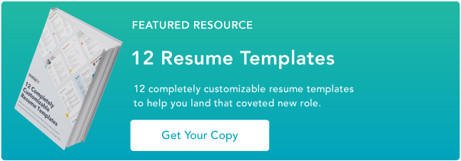 Recruiters Reveal the 7 Best Fonts for Your Resume in 2019