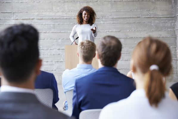 The 8 Types of Presentation Styles Which Category Do You Fall Into?