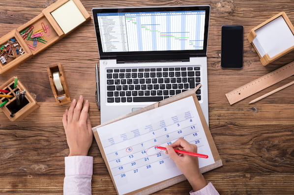 How to Create an Editorial Calendar in Google Calendar Free Templates