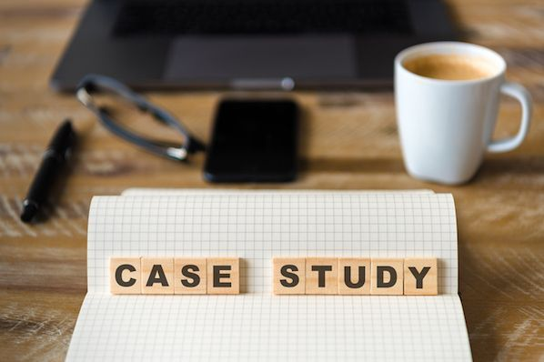 How to Write a Case Study Bookmarkable Guide  Template