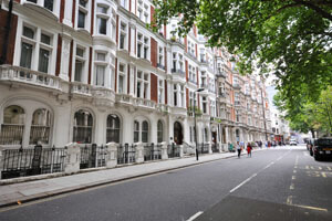 Bright 2 Bedroom Apartment in Great Russell Mansions, Great Russell Street, WC1