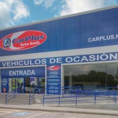 Carplus – Palmones