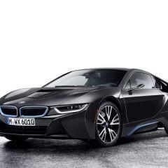 BMW i8 Mirrorless, el vehículo que sustituye los retrovisores por cámaras
