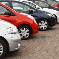 La elección del color del coche, clave para evitar el calor