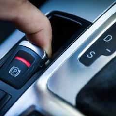 ¿Es más seguro un freno de estacionamiento eléctrico que uno mecánico?