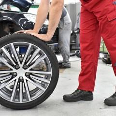 ¡Atención! Un neumático debe ser renovado cada cinco años