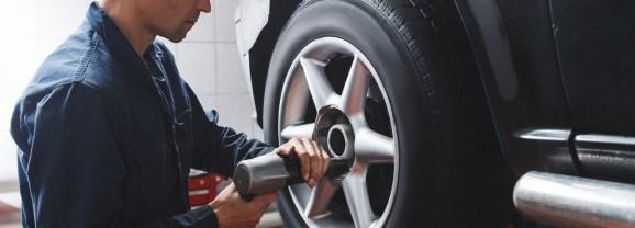 Qué debes de mirar antes de comprar neumáticos nuevos