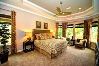 Designing Your New Master Bedroom | ICI Homes